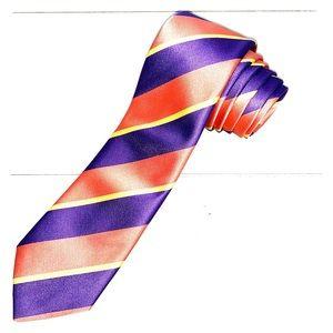 Other - Ben Silver  Charleston  handmade silk tie